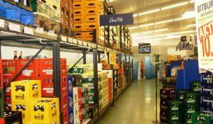 Ladenbau bei MSH-Konzept